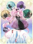 Black Lolita Moon by Ayasal