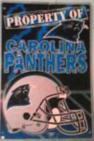 Property of Carolina Panthers by tetsigawind