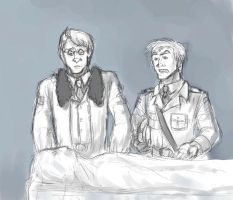 APH_The Man Who Never Was by JapDrow