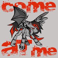 Come at Me by Spurkeht