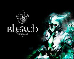 Bleach Ulquiorra by Rajin88x