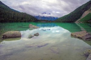 Upper Joffre Summer by jasonwilde