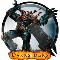 Darksiders + by kraytos