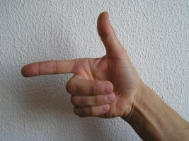 Hand by Jay-B-Rich