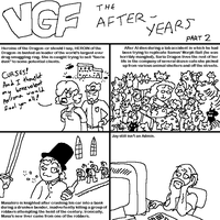 VGF: The After Years Part 2 by doodlegarmander