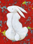 Gorman's Rabbit IV by ursulav