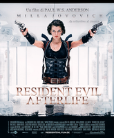 Resident Evil - Locandina by GersonDesign