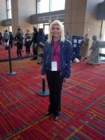 CTcon '12 - Rose Tyler by TEi-Has-Pants