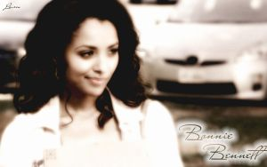 The Vampire Diaries - Bonnie by Lauren452