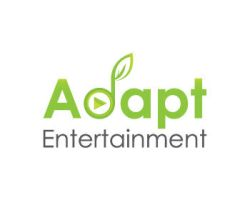 Adapt Entertainment by InsightGraphic