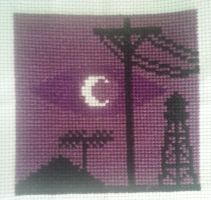 Welcome to Night Vale, Listeners. by Sew-Madd