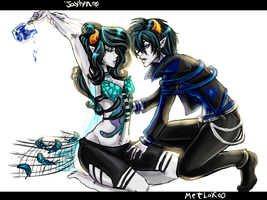 Jaylyn lived... by o-Ironical-O