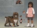 Briggs and Young Kaiyo Reference by Umbrafen