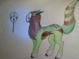My Uunca Design by White--Swallow