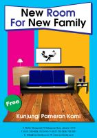 New Room For New Family by rainattack