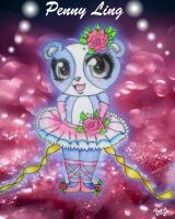 Lps Penny Ling by befiel