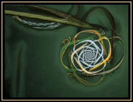 Tendril Knot by JulianaK