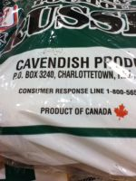 potatoes from Canada by lisabean