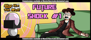 AT4W: Future shock no.1 by MTC-Studios