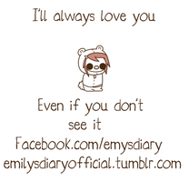 Even if~ by EmilysDiary