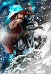 Thor Process 2014 by barfast