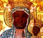 The Black Madonna by PridesCrossing