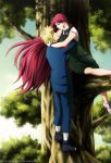 MinaKushi - My only love by Arya-Aiedail