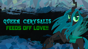 Super Smash Ponies New Challenger: Queen Chrysalis by DashieMLPFiM