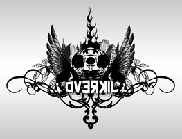 OVERKIL by inphact