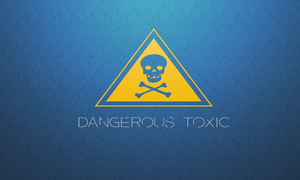 Dangerous Toxic by SickArtPr