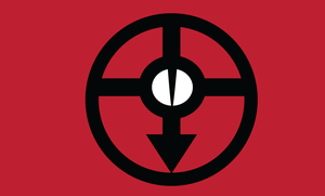 Flag of SOHEI by Petsu-chan