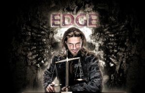 WWE...Rated R Edge by Gogeta126