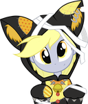 Kitty Derpy Hooves by Oathkeeper21