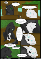 Listen To Your Heart Page 31 by Drum-Kal