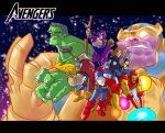 Avengers by judson8