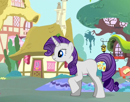 Rarity by MrsRobertSheehan