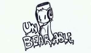 Unbearable by Redfred92