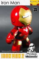 MM IRON MAN II 02 by GERCROW