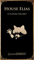 Elias by Lokiable