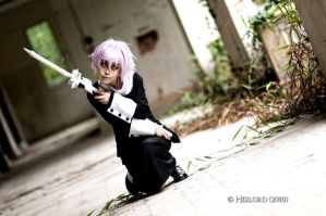 Crona - 04 by hexlord