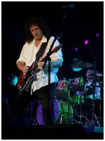 Brian May Rocks by Fox82