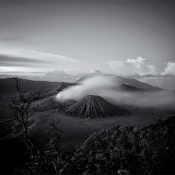 Bromo Highland by Hengki24