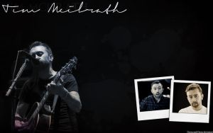 Tim McIlrath Wallpaper by Doom-and-Dawn