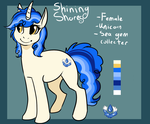 Shining Shores :Ref: by InfectedZombieX