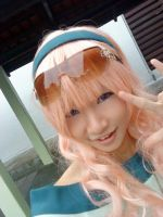 Sheryl Nome: Star Date by jingggg
