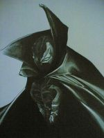 Spawn by spydermann