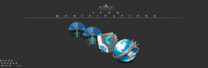 4 Icon Modifications by SD-Design