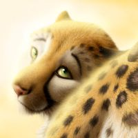 Icon Commission - There You Are by jocarra
