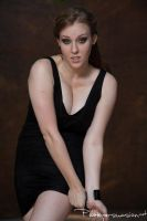 Wet Dress by Photopersuasion