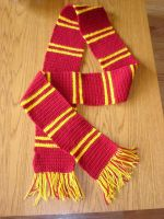 My first scarf by shay101